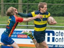 Betuwse rugby-zonen kiezen voor Moederdag