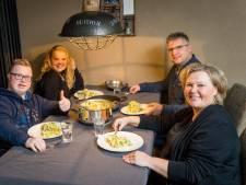 Voor Sem uit Alblasserdam is eten 'zijn lust en zijn leven'