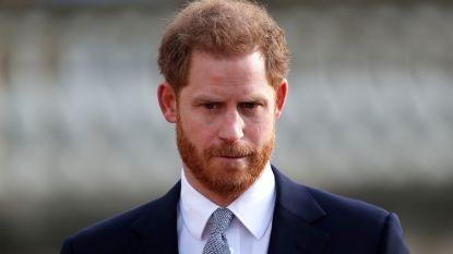 """Prins Harry en de Queen hadden ruzie over tiara van Meghan: """"Ze heeft hem eens flink op zijn plaats gezet"""""""