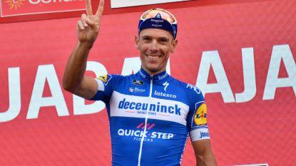 KOERS KORT. Gilbert droomt weg in tunnels van Sanremo - Bennati hangt fiets aan de haak - Aimé De Gendt langer bij Wanty-Gobert