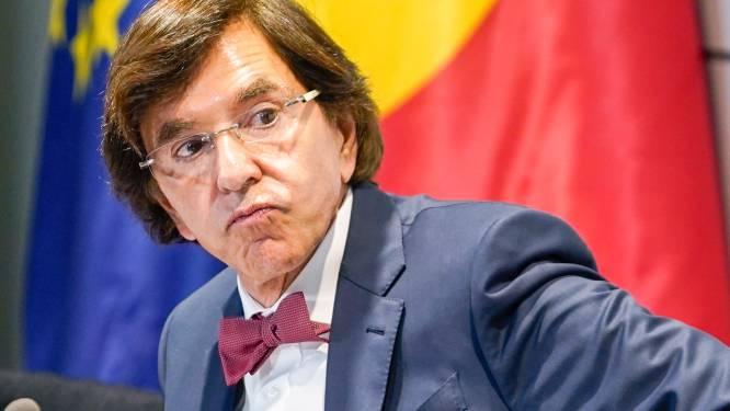 """Elio Di Rupo geschokt door uitlatingen Poolse president over """"LGBT-ideologie"""""""