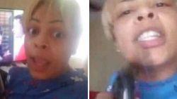 """""""Scheiden of ik schiet je dood"""": maîtresse zet pistool tegen hoofd van haar vriend en contacteert intussen zijn vrouw via Facebook Live"""
