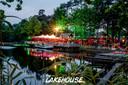 The Lakehouse is de grootste zomerbar van de regio. Het restaurant maakte vorig jaar plaats voor een club waar gefeest kan worden.