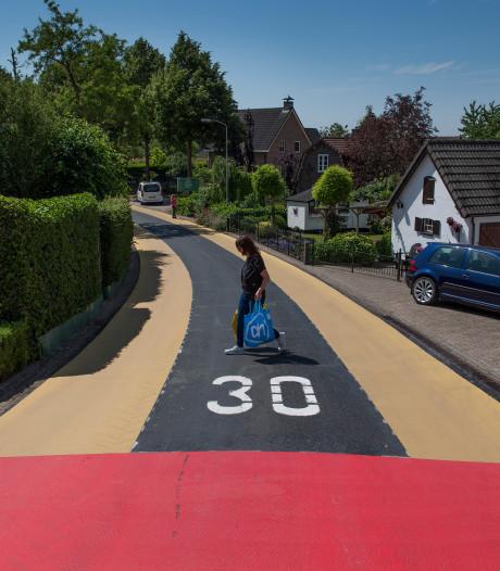 Gaat er wat gebeuren aan het 'rode kruispunt' van Opheusden?