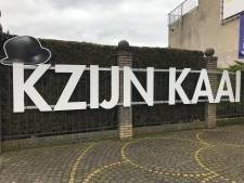 Amsterdam heeft 'I Amsterdam', Roosendaal heeft 'K zijn Kaai'