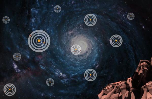 Hoe ontdek je een nieuwe planeet? Een uitleg in twee minuten
