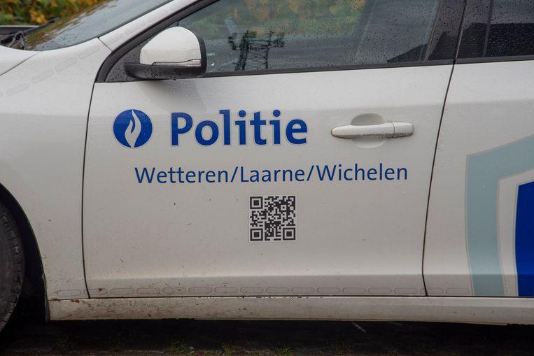 Politiezone Wetteren Laarne Wichelen