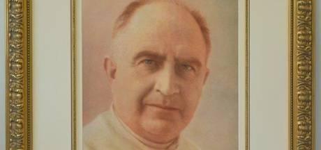 Pater Eustachius ook in Friezenkerk Rome