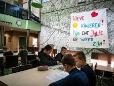 Zorgen over lerarentekort bij heropening basisscholen: 'Nu helemaal te weinig'