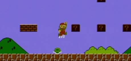 Une cartouche encore emballée de Super Mario Bros atteint des records aux enchères