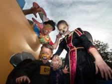 Griezelen bij Jan Klaassen in Braamt zonder dat het eng wordt