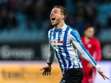 Wat zou FC Eindhoven toch zonder Lieder moeten?