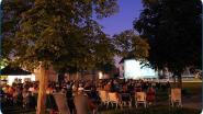 Opnieuw een zomer met terrasfilms in Limburg