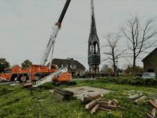Kloostertorentje Diessen krijgt na elf jaar definitieve plaats