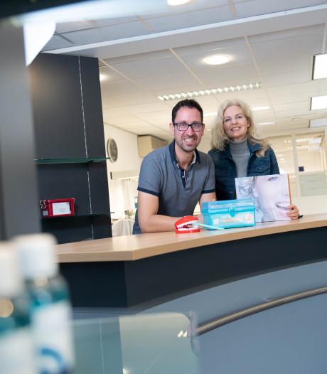 Albergen krijgt na jaren weer tandartspraktijk