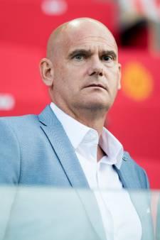 Van Wijk alsnog weg bij gedegradeerd KV Mechelen