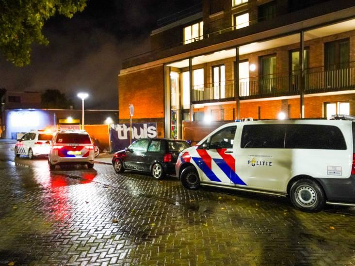 Medewerker Labrehuis in Eindhoven lichtgewond bij steekpartij