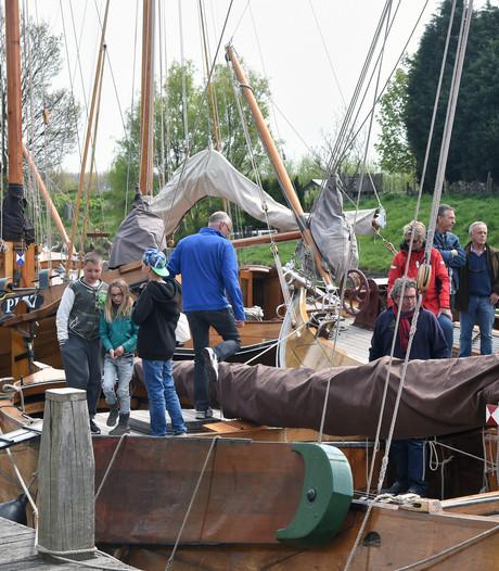 'Controle historische schepen moet beter'