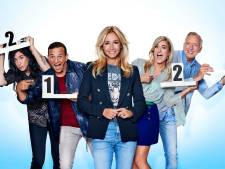 SBS 6 boert goed met terugkeer Wie van de 3?: ruim 1,3 miljoen kijkers