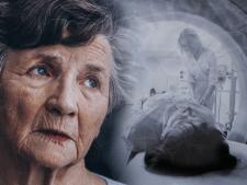 'Helft van Nederlandse vrouwen krijgt ongeneeslijke hersenziekte'