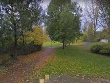 Onrust over bouwen woningen in Wielwijkpark