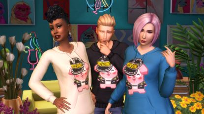 When fashion meets gaming: onlinespelletjes als Fortnite lanceren steeds vaker betalende virtuele kleding