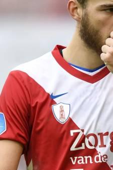 FC Utrecht vanaf volgend seizoen in shirts van Nike