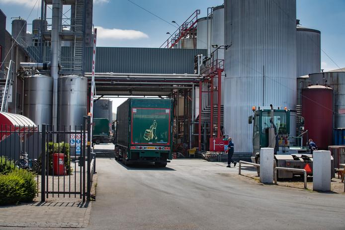 Biodiesel Kampen.