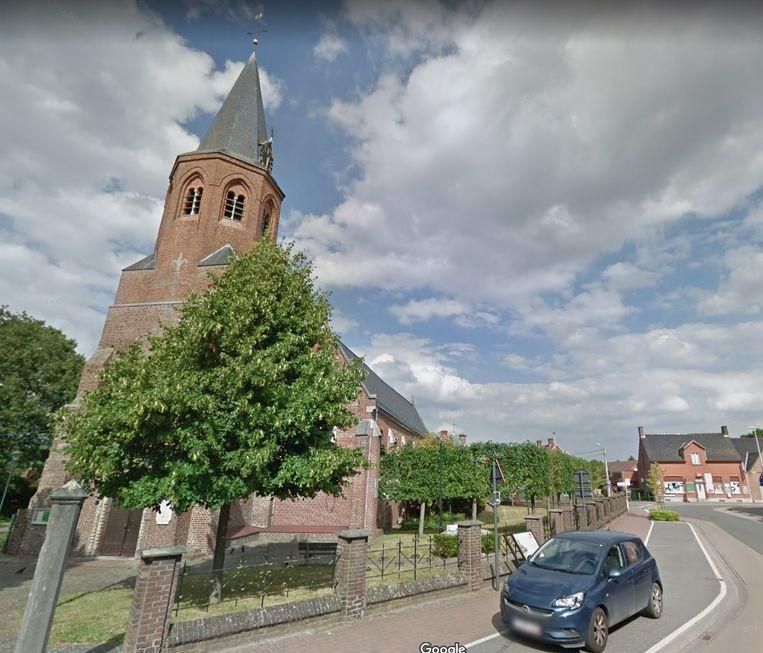 De Oekense Sint-Martinuskerk is de uitvalsbasis van Oekene Inviteert.
