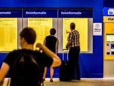 'Binnenkort betere reisinfo via pushberichten'