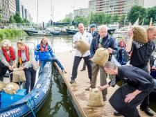 Rotterdam en Yrseke in de clinch met elkaar: waar wordt de eerste nieuwe mossel verobert?
