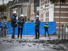 Vluchtroute daders plofkraak Ouderkerk bekend