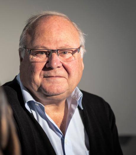 Jacques (70) zet zich met liefde in voor Alzheimer Cafés: 'Ik maak elke maand een blaadje'