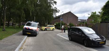Scooterrijder gewond bij botsing met auto in Nijmegen