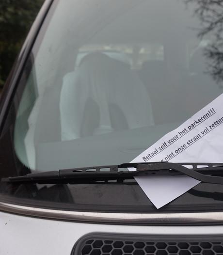 Het olievlekeffect: hoe Tilburgse parkeeroverlast zich steeds verplaatst