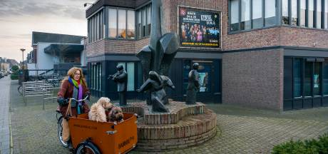 Politiek blij met begraven strijdbijl Vughts theater: 'Op naar een nieuwe tempel'