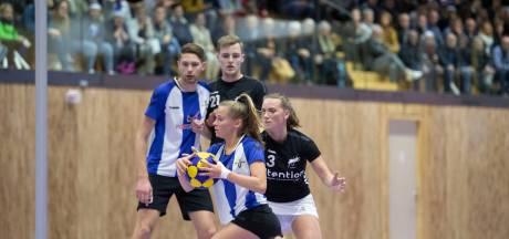 Eline van Veldhuisen gokt met KV Wageningen weer op play-offs