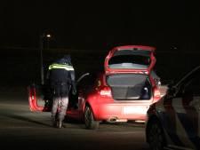 Twee personen met wiet in auto met Duits kenteken in Utrecht aangehouden