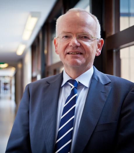 Jaap Wielaart volgt Jan de Graaf op als directeur van WVO Zorg