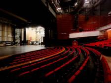 De theaters en de producenten dreigen om te vallen in coronatijd