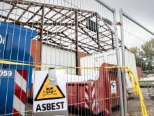 Saneren asbestloodsen Swifterbant loopt vertraging op