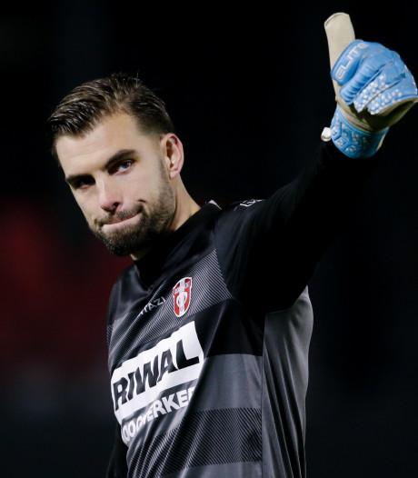 Winst na hectische week FC Dordrecht: 'Dit hadden we nodig'