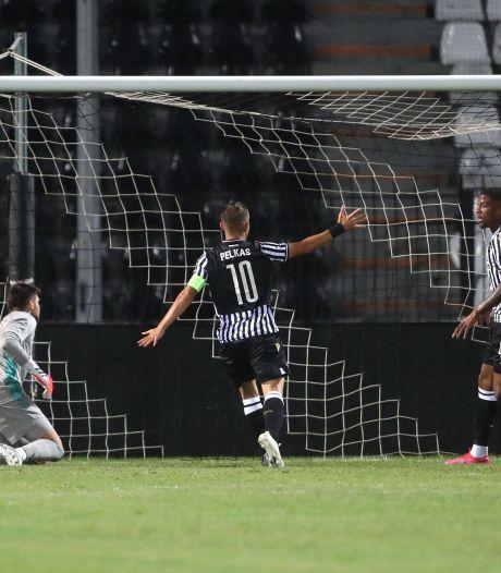 PAOK en Rode Ster door in voorronde Champions League