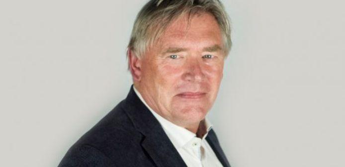 Bert Beltman