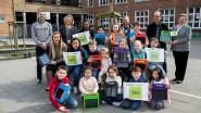 Cera schenkt 12 iPads aan O.-L.-Vrouwecollege
