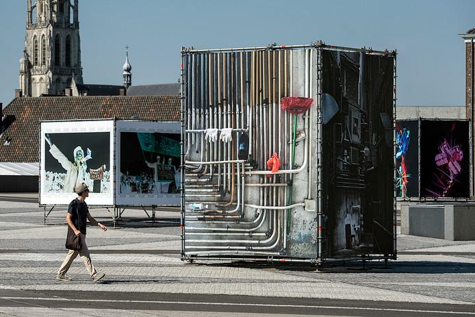 Donderdag opent internationaal fotofestival BredaPhoto.