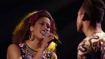 Speciaal voor Valentijn: dit waren de 5 meest romantische duetten ooit in 'The Voice van Vlaanderen'