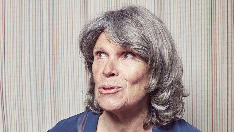 Martha Heesen. Beeld Erik Smits