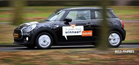 Staatsloterij zoekt Mini-winnaar in Groningen