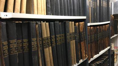 Stad investeert in digitalisering historisch archief